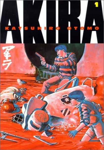 Akira Capa