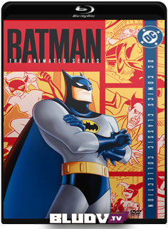 Batman A Série Animada 1992