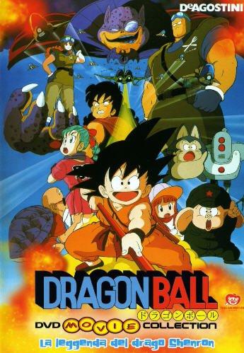 Dragon Ball Clássico Uma Aventura Mística