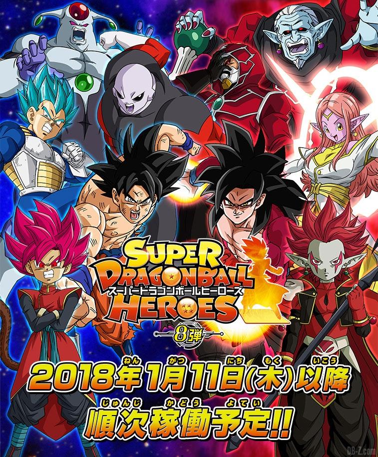 Super Dragon Ball Heroes Dublado