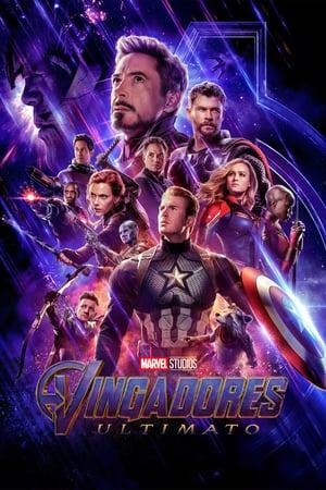 Vingadores Ultimato 2019 Dublado