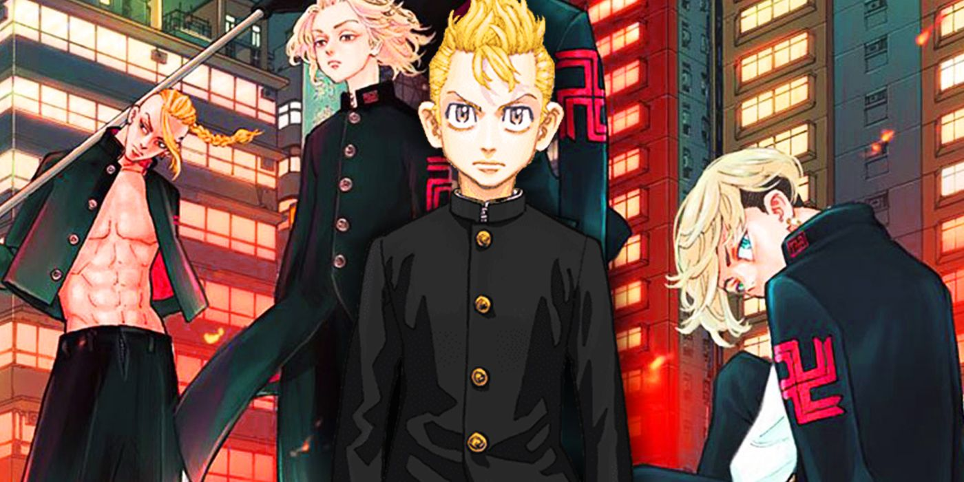 tokyo revengers episodio 01