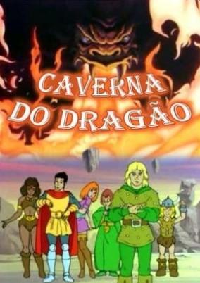 animes online caverna do dragao dublado