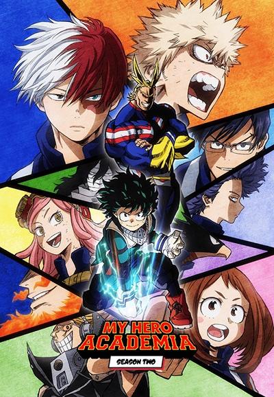 boku no hero 01 temporada