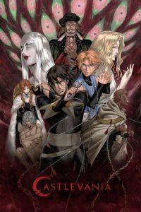 castlevania season 3 poster 200x300 1