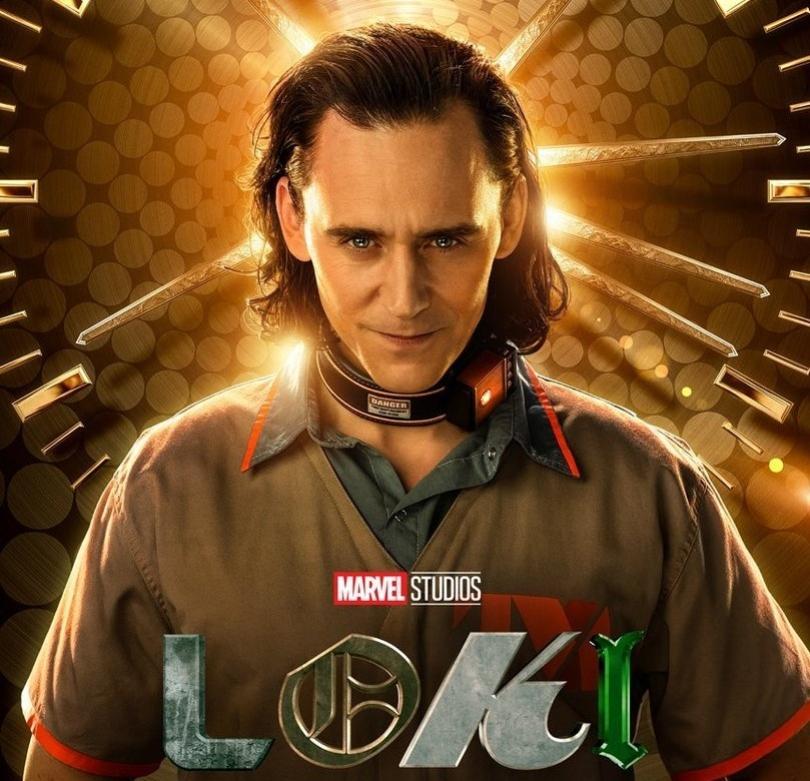 primeiro poster de loki serie chega em 11 de junho no disney